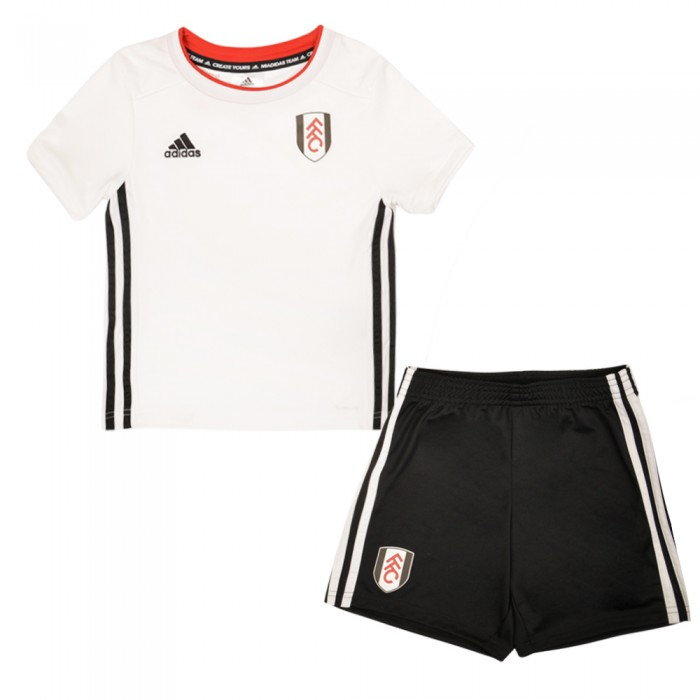 19/20 Fulham Football Club Home MiniKit