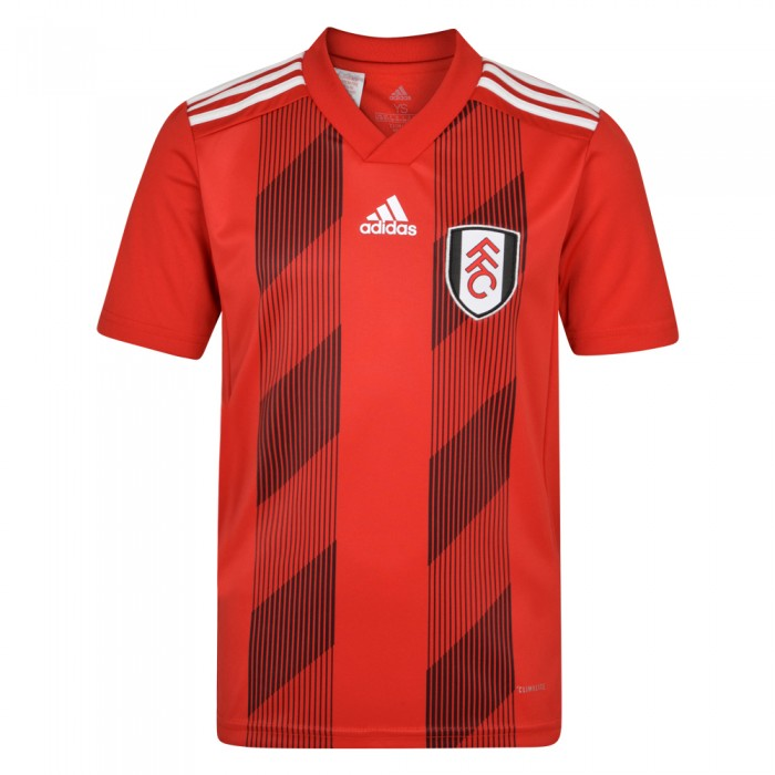 19/20 Fulham Football Club Away Shirt Junior