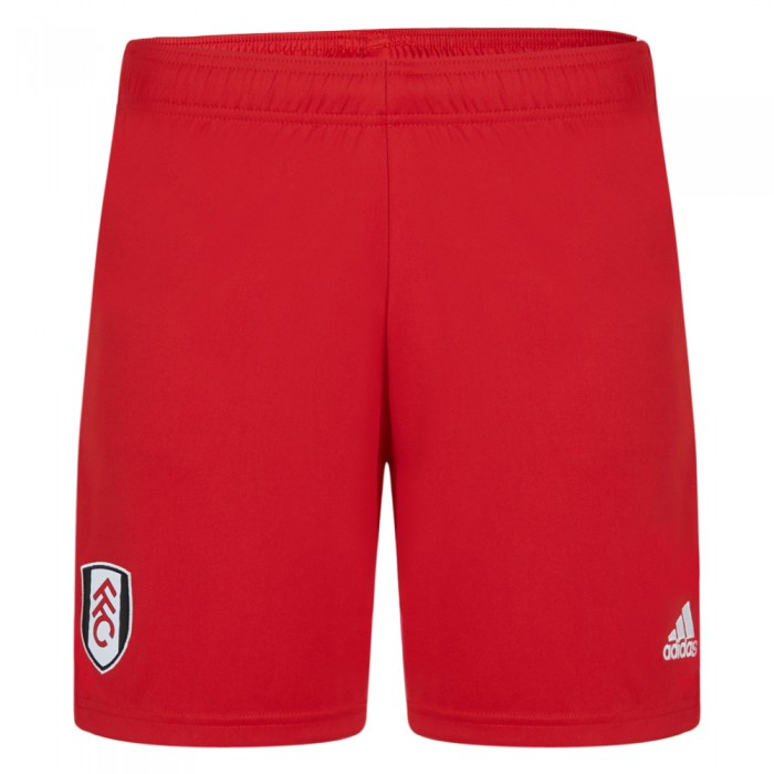 19/20 Fulham Football Club Away Shorts Junior