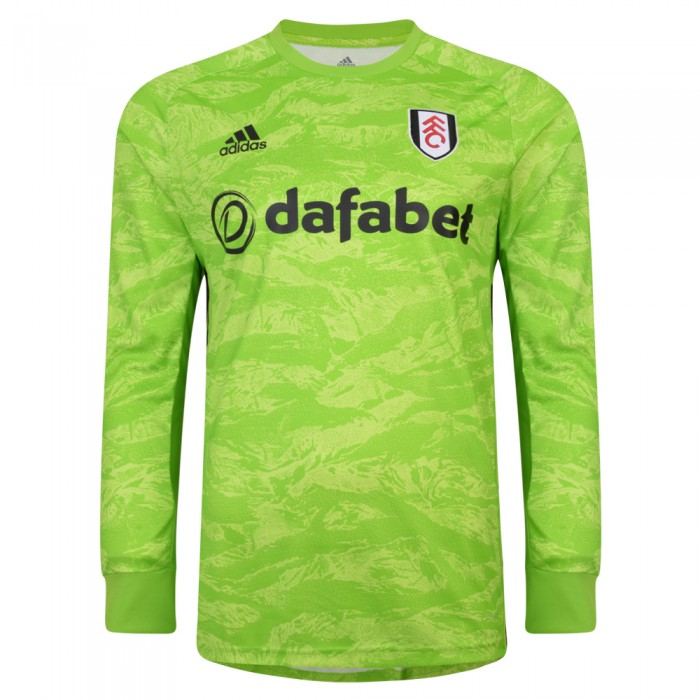 19/20 Fulham Football Club Away GK Shirt Adult