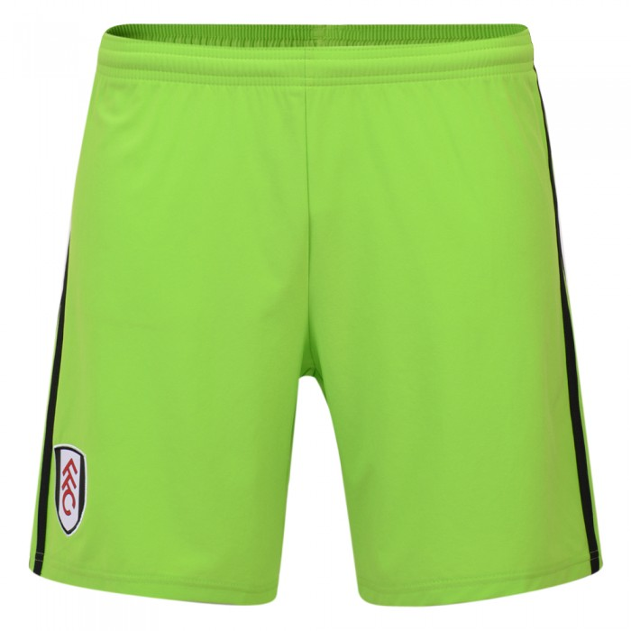 19/20 Fulham Football Club Away GK Shorts Junior