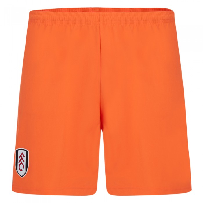 19/20 Fulham Football Club Home GK Shorts Junior