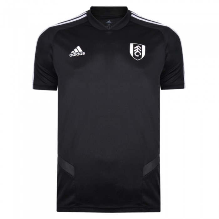 TW19 Junior Black Training Jersey