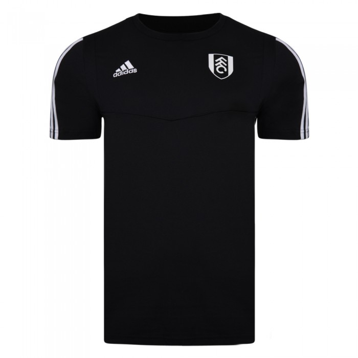 TW19 Mens Black Training Tee
