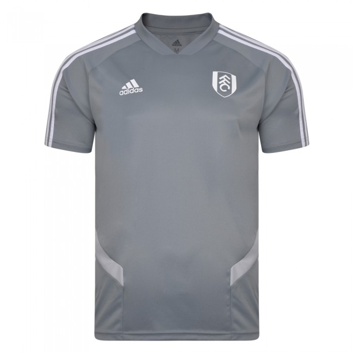 TW19 Mens Grey Training Jersey