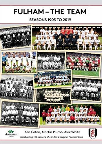 Fulham  The Team