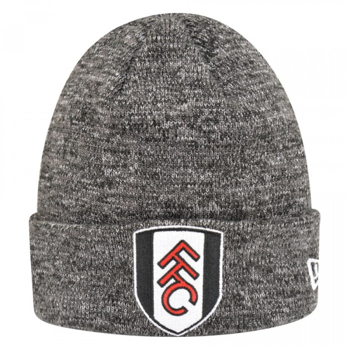 Junior Cuff Knit Beanie