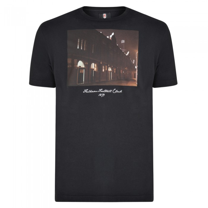 COPA Stevenage Road T-shirt