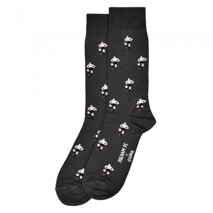 COPA Johnny Haynes Pixel Socks