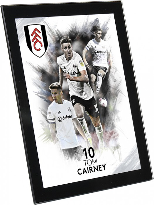 Cairney Action Picture