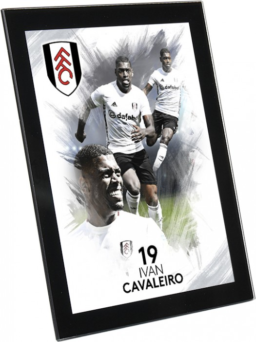 Cavaleiro Action Picture