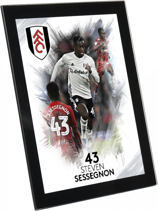 Sessegnon Action Picture
