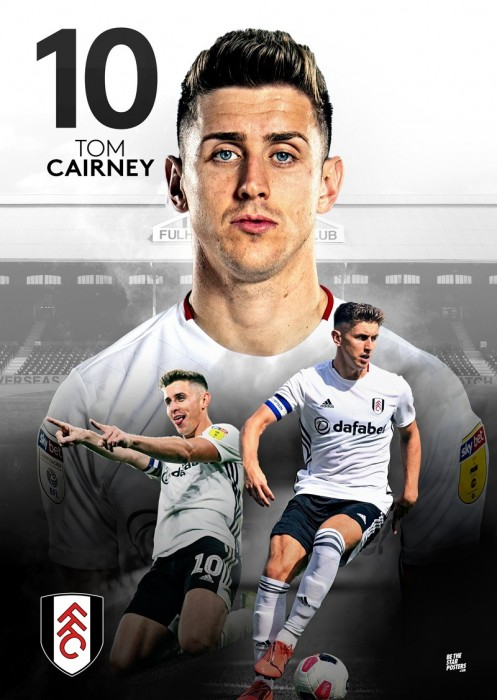 19/20 Cairney Poster