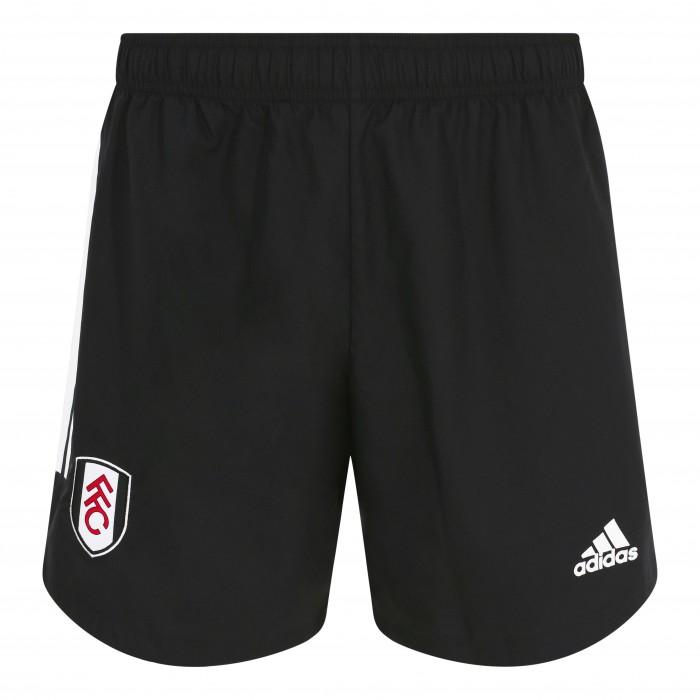 Fulham 20/21 Adult Home Shorts