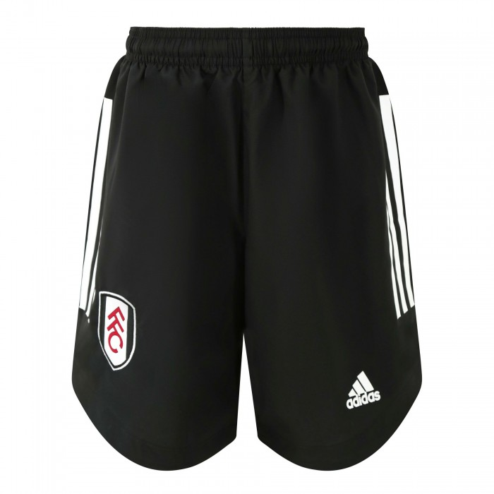 Fulham 20/21 Youth Home Shorts