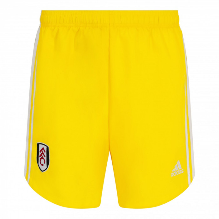 Fulham 20/21 Youth Away Shorts