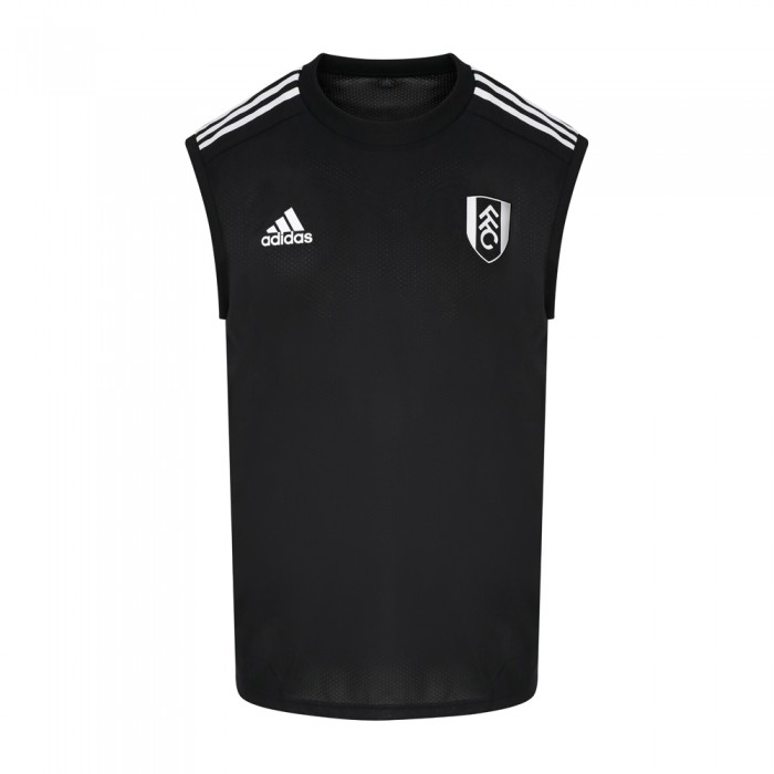 Sleeveless Training Jersey