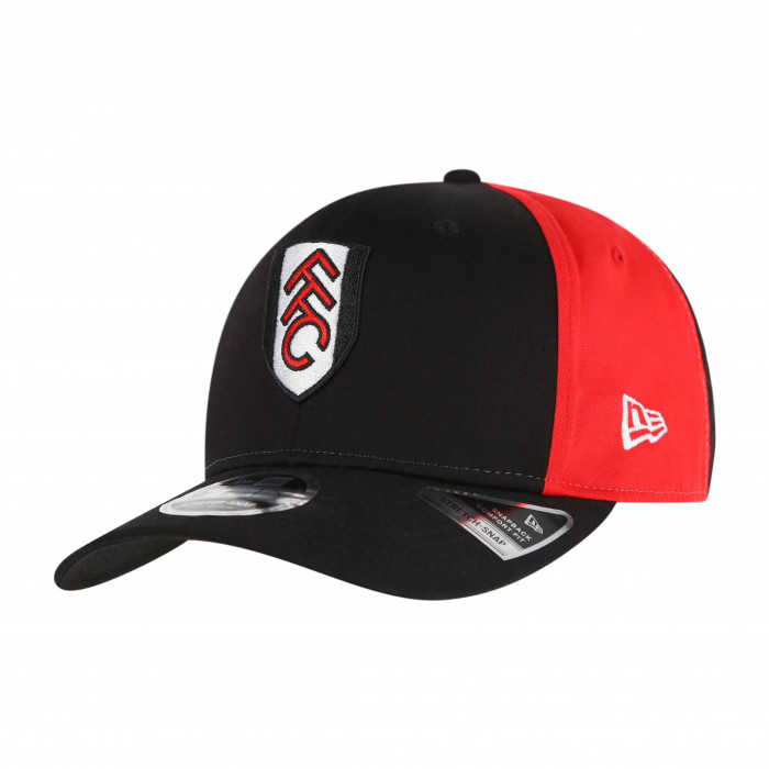 9Fifty Panel Stretch Snap