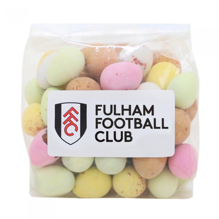 Fulham Chocolate Mini Eggs