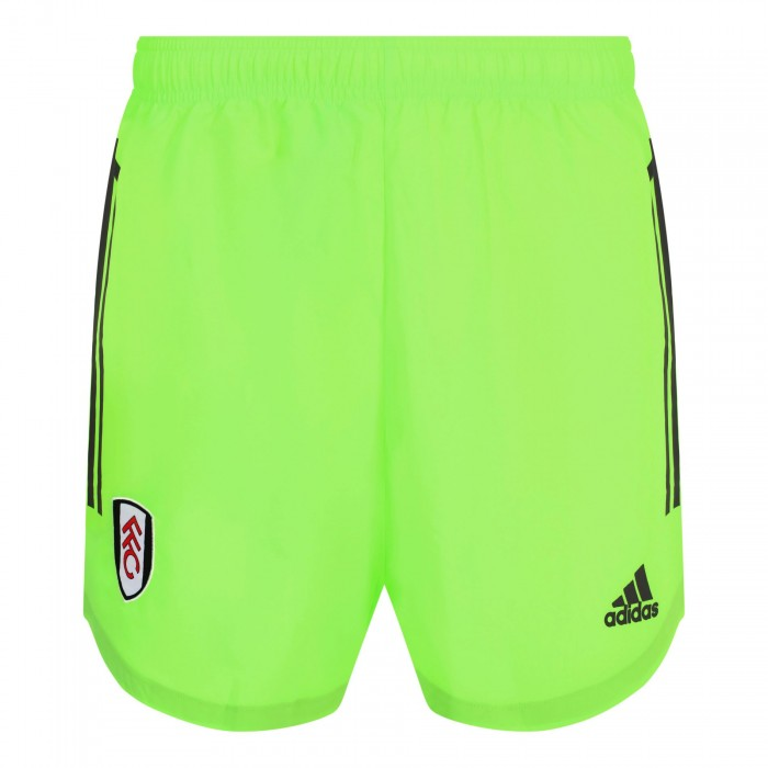 Fulham 20/21 Adult Home GK Shorts