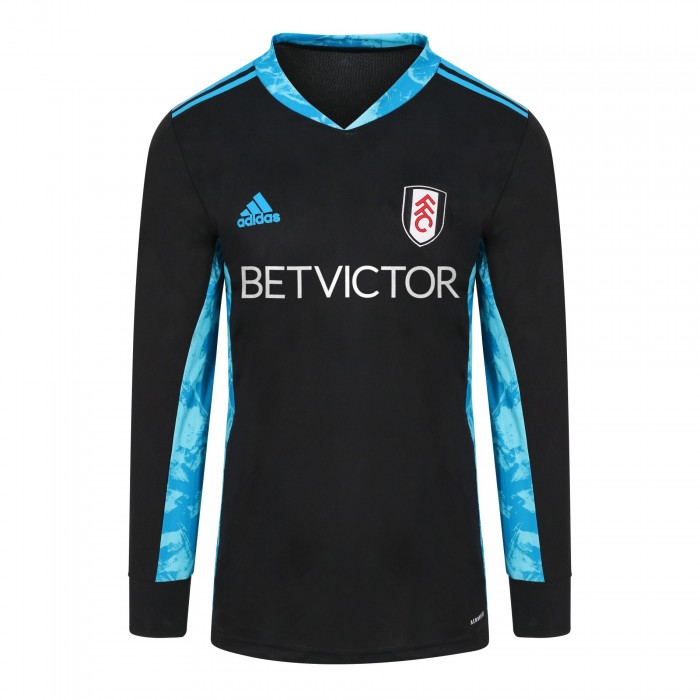 Fulham 20/21 Adult 3rd GK Shirt