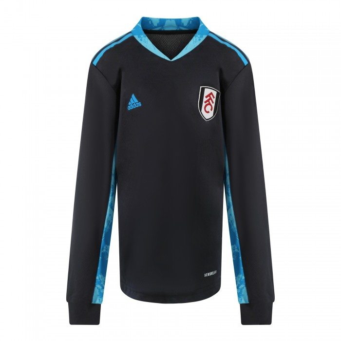Fulham 20/21 Youth 3rd GK Shirt