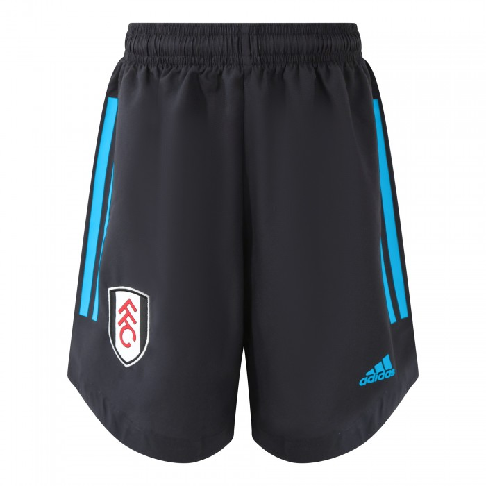 Fulham 20/21 Youth 3rd GK Shorts