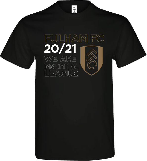 Premier League Junior T-Shirt