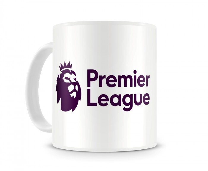 FFC Premier League Mug