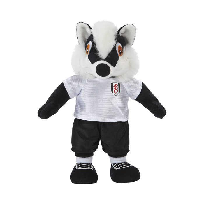 Billy the Badger 10inch Soft Toy