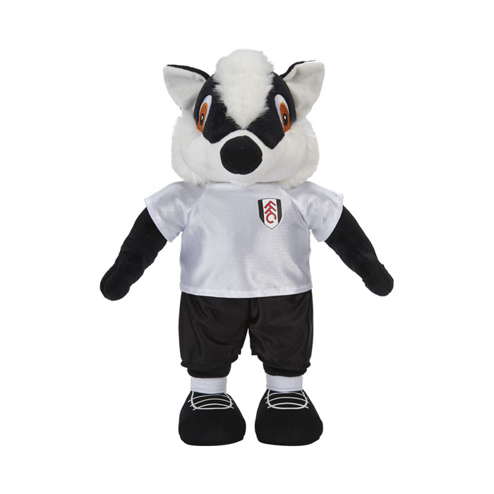 Billy the Badger 17inch Soft Toy
