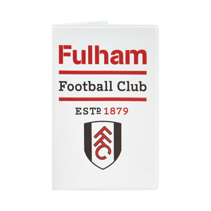 Fulham Season Ticket Holder