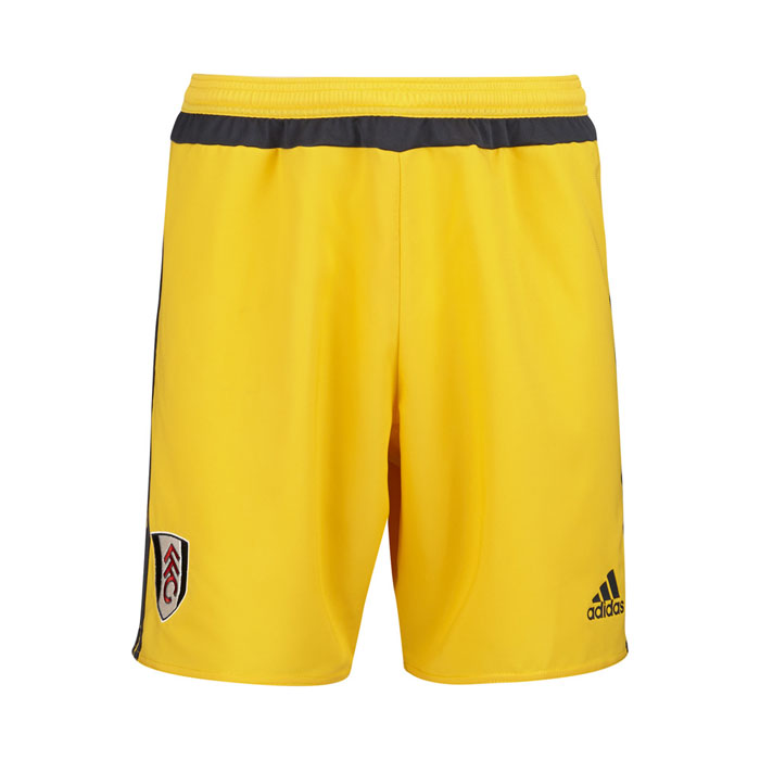 adidas 16/17 Fulham Third Shorts Childs