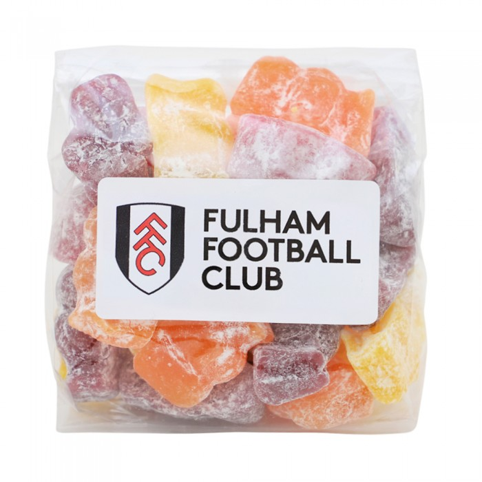 Fulham Jelly Babies