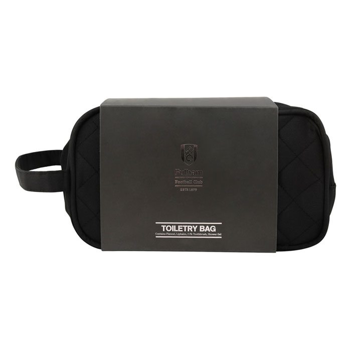 Fulham Toiletry Bag
