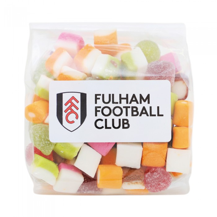 Fulham Dolly Mixtures