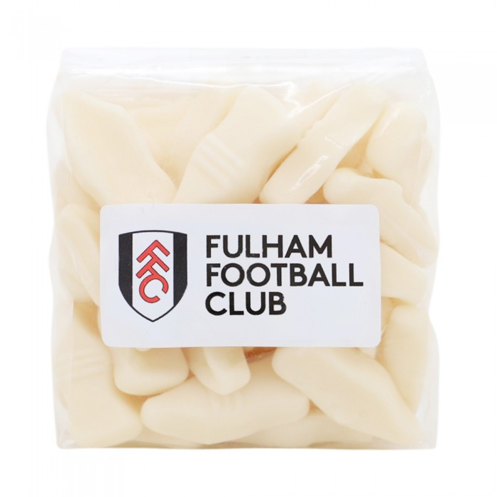 Fulham Milk Bottles