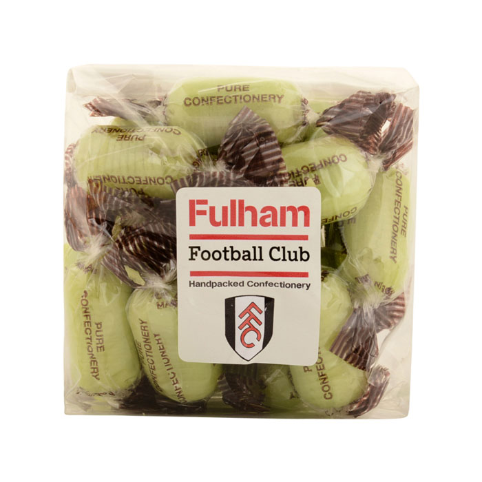 Fulham Chocolate Limes