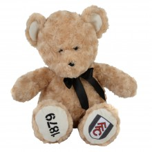 Fulham Season Bear