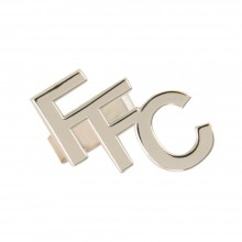 FFC Crest Single Stud Earring