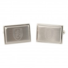 FFC Crest Oblong Cufflinks