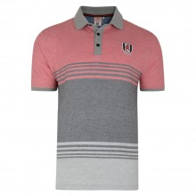 Fulham Morgan Polo