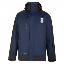 Fulham 3 in 1 Jacket