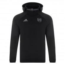 Adidas 16/17 Black Fleece Top