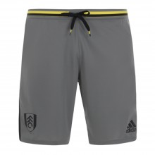 adidas 16/17 Fulham Training Shorts Childs