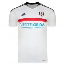 adidas 16/17 Fulham Home Shirt Childs