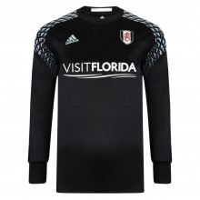 Adidas 16/17 Fulham Away GK Shirt Adults