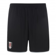 Adidas 16/17 Fulham Away GK Shorts Childs