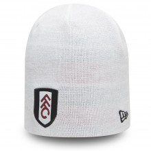 New Era FFC Reversible White Hat