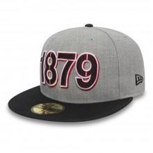 New Era FFC 59Fifty 1879 Cap